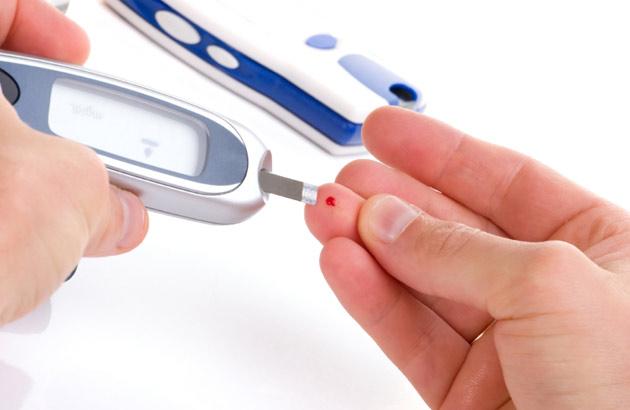 Mencegah Diabetes Pada Anak