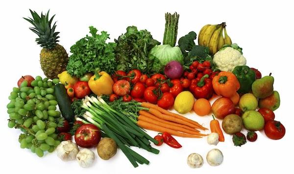 sayur vegetarian