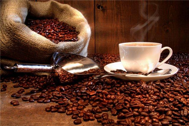 kopi kafein