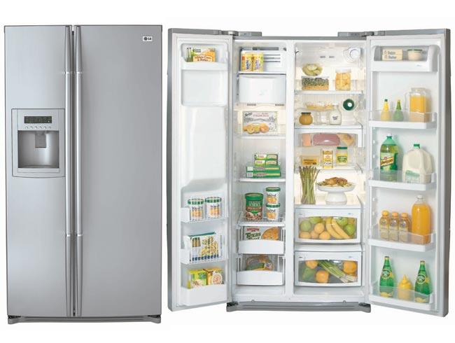 Kulkas-Freezer