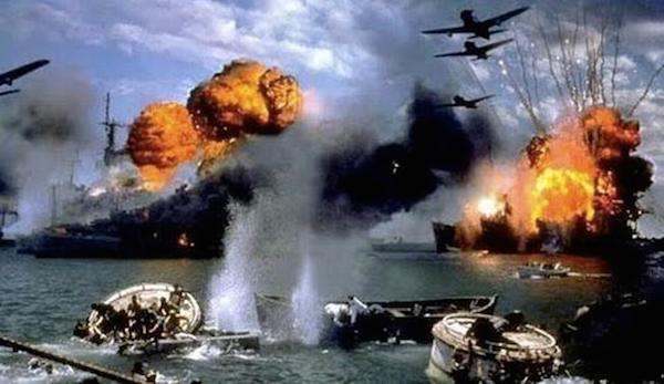 Sejarah Pearl Harbor: Mengapa Jepang Menyerang Pearl Harbor?