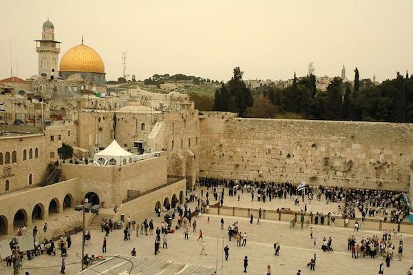 Apa itu Tembok Ratapan? Sejarah dan Kisah Tembok Ratapan
