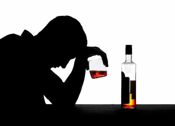 Kecanduan Alkohol