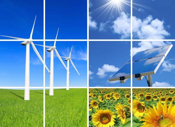 energi alternatif