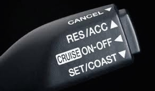 cruise control mobil