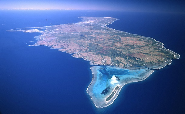 Pulau Guam