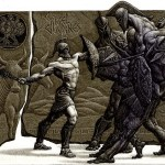 Apakah Geryon? Kisah Raksasa Buas dalam Mitologi Yunani