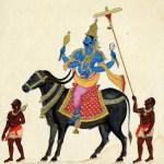 Siapakah Yama? Kisah Dewa Kematian dalam Kepercayaan Hindu