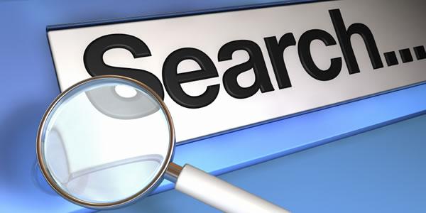 mesin pencari