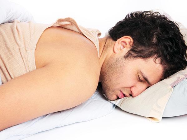 tidur berlebih