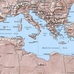 9 Fakta & Informasi Menarik tentang Laut Mediterania
