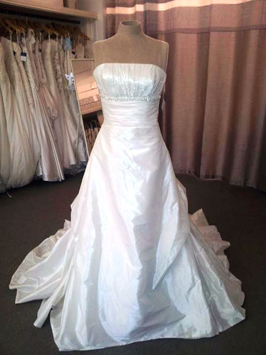 Wedding Dress Suppliers - Bridal Reloved