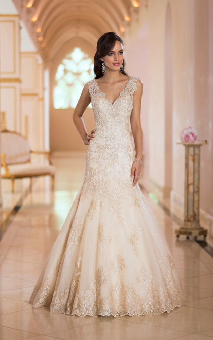 Wedding Dress Suppliers - Wedding Time Dorchester