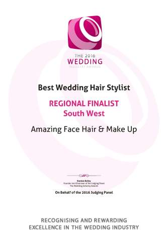 amazing-face-hair--make-up-regional-finalist-south-west Hair Stylist