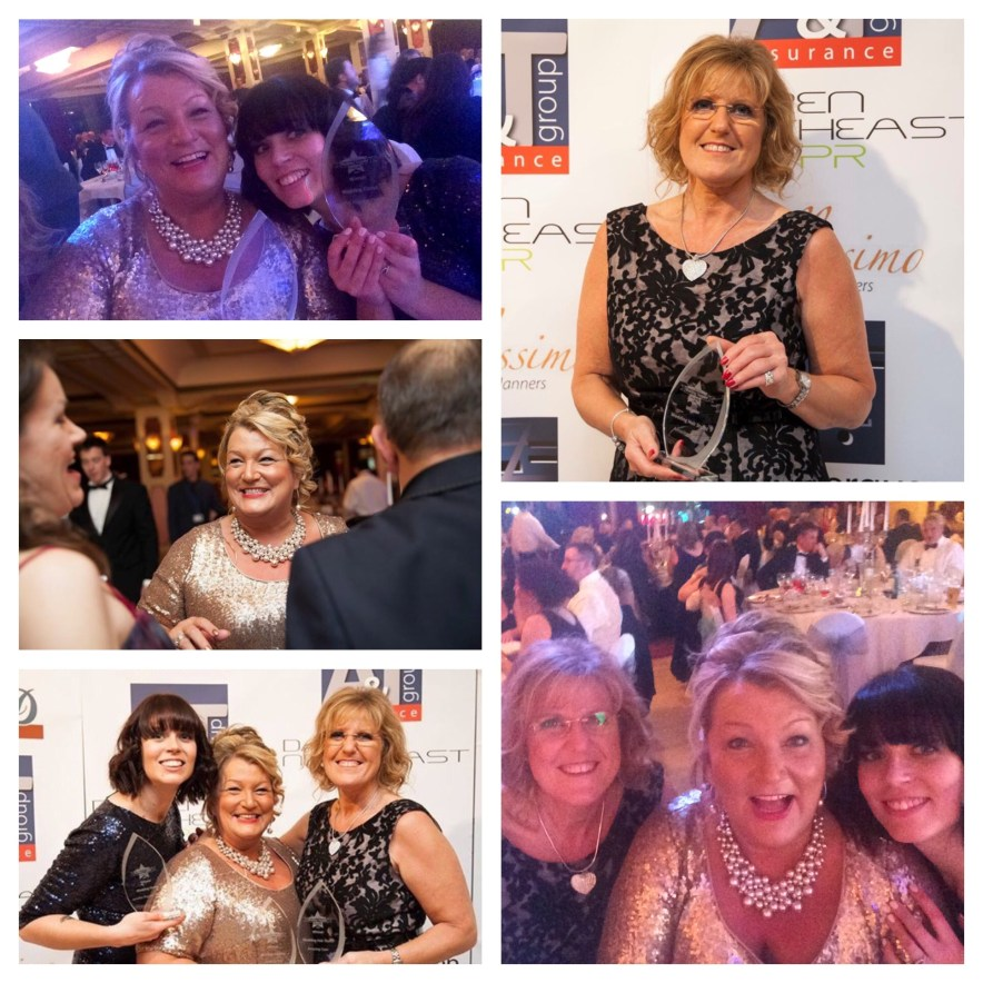 the dorset wedding supplier awards winners