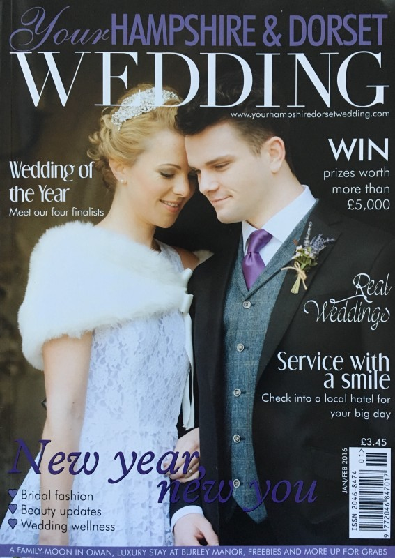 Hampshire Dorset WEDDING