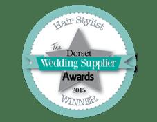 Hair Stylist Winner - 2015