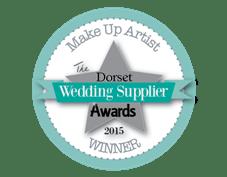 Makeup Artist Winner - 2015