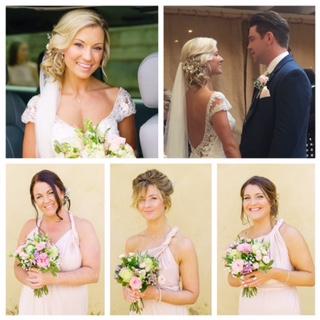 Wedding of Kirsty & James May 2017