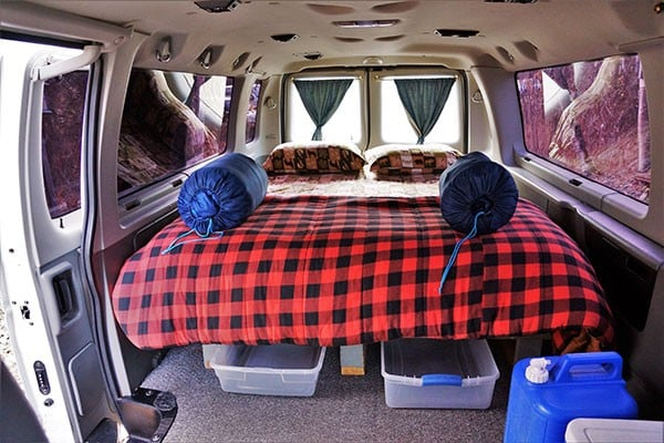 Julia layton for a natural resource that most of us have access to for minimal cost, water is doing pretty well as a r. Affordable Camper Van Rentals in Anchorage   Rent a