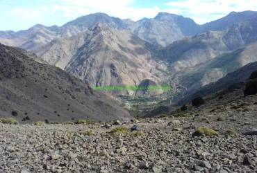 high atlas desert tour