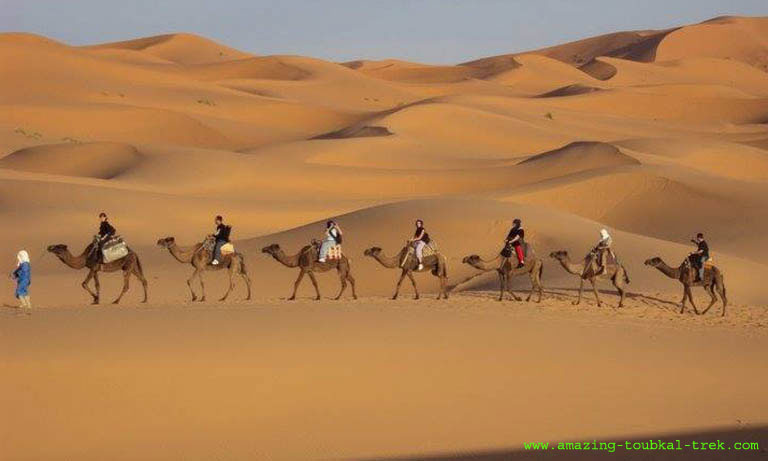 10-day morocco highlights tour