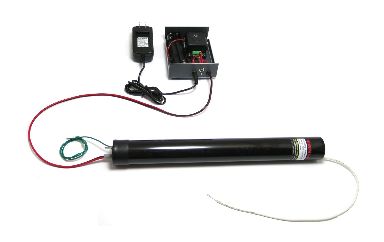 Shock Devices For Fishing Pest And Insect Control Jokes