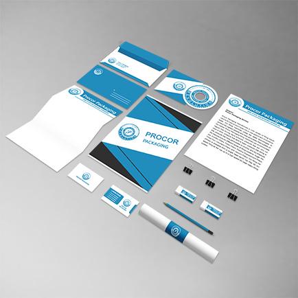 Brand identity Service