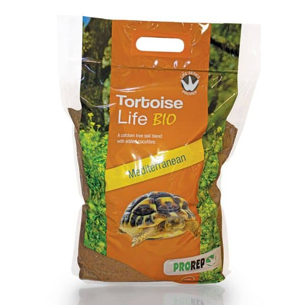 Tortoise Life BIO 10