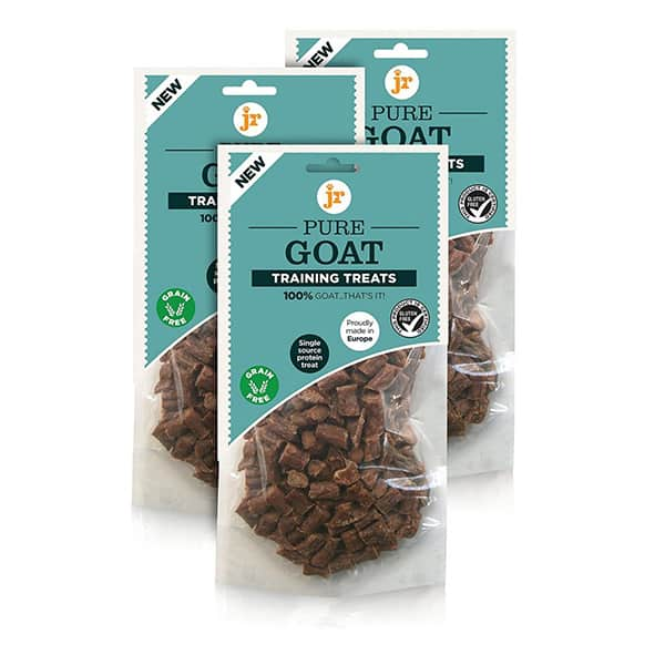 Pure Goat Training Treats