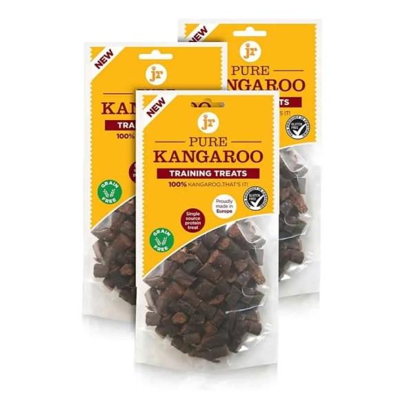 Pure Kangaroo Training Treats