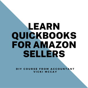 quickbooks for amazon sellers