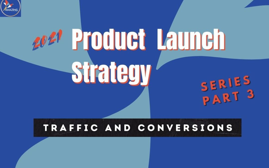 Driving Amazon Traffic & Conversions With External Traffic
