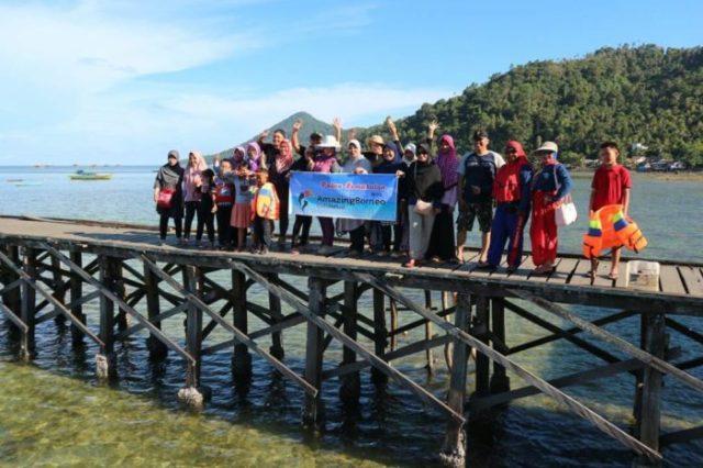 Wisata Indonesia Terpopuler