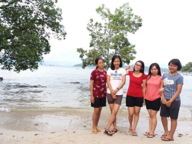 Tempat Wisata di Kalimantan