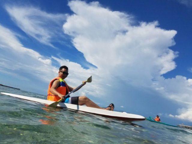 Wisata di Kalimantan Timur