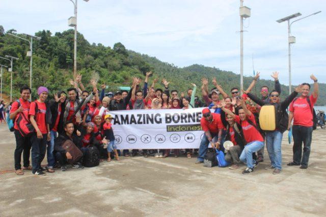 Wisata Indonesia Surga Dunia