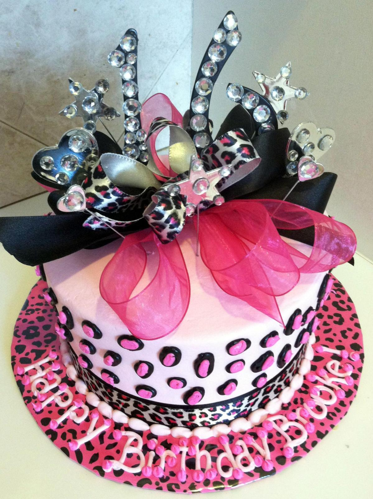20 Super Amazing And Fantastic Cakes