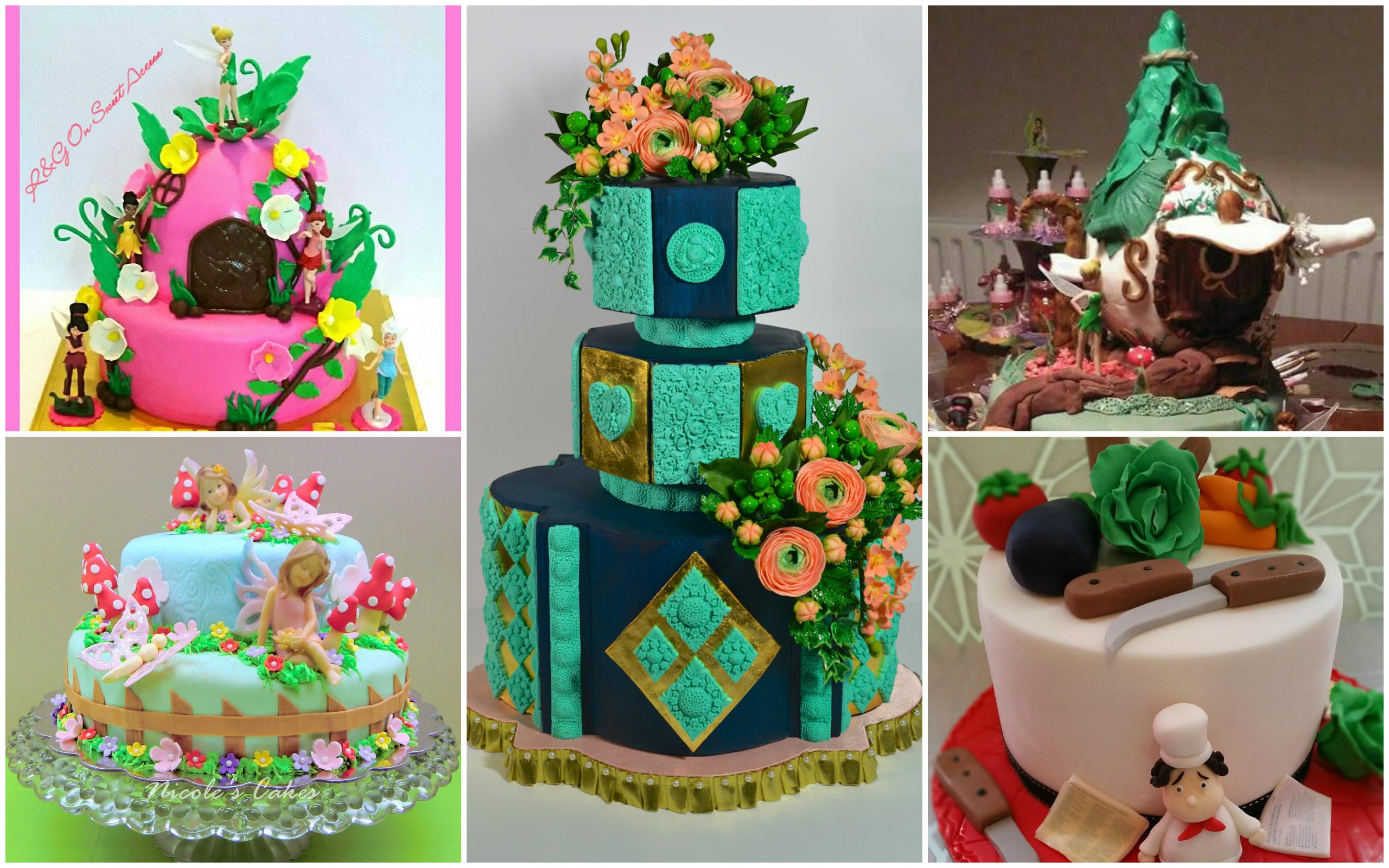 Amazing Cake Image