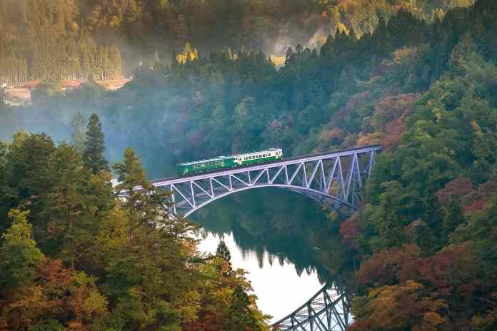 สะพาน Daiichi Kyouryou