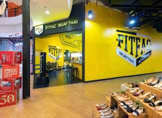 Fitfac Muaythai Academy เอกมัย