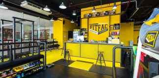 Fitfac Muaythay Academy เมืองทองธานี