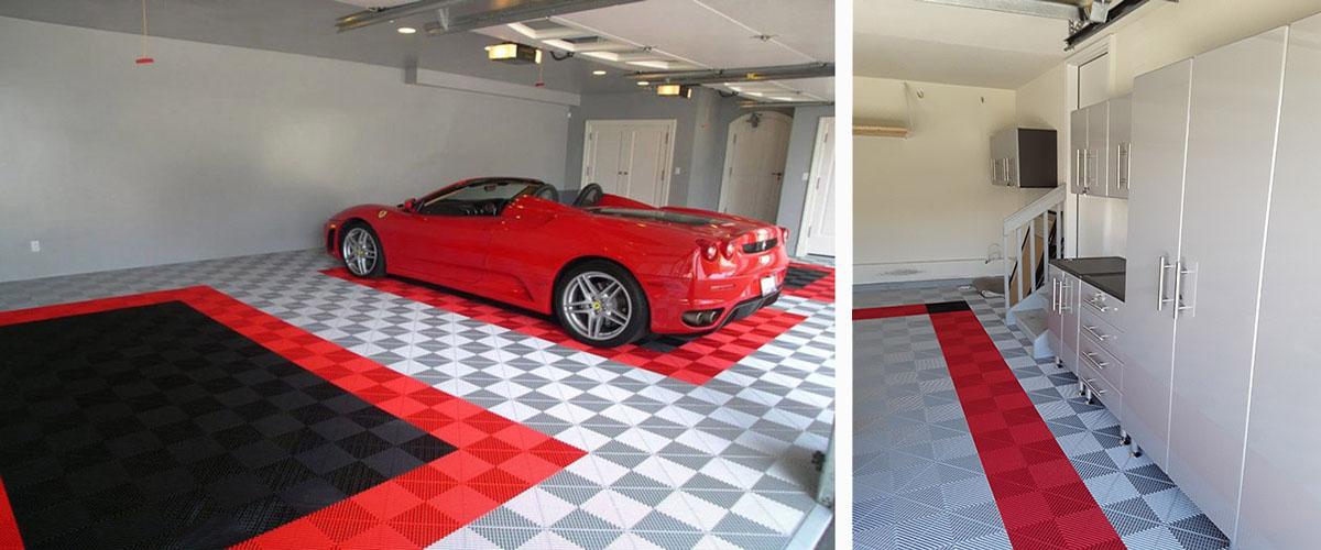 garage floor tiles denver co