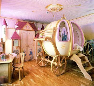 Amazingly Creative Kids Bedrooms on Amazing Bedroom  id=69214