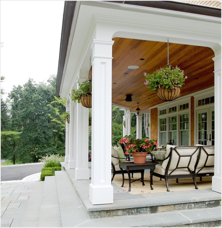 Covered Patio Designs for You to Get Inspired! on Covered Patio Design Ideas id=21277