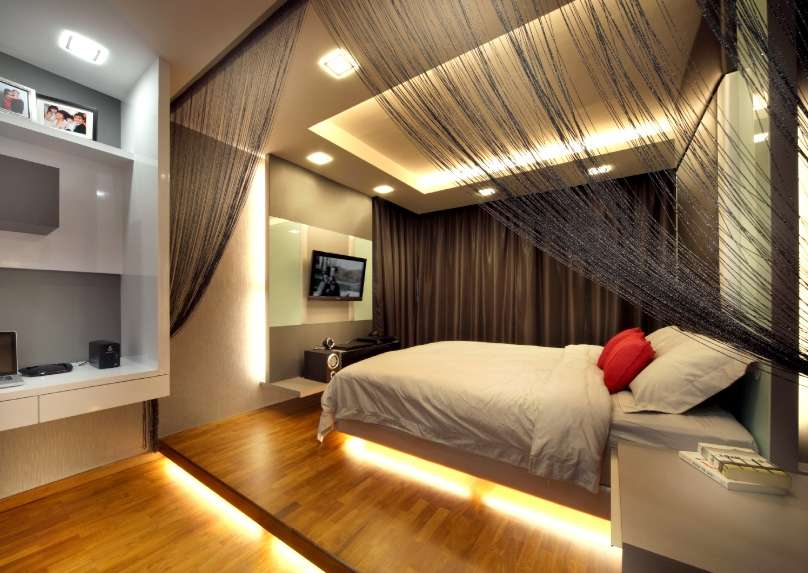 10 Amazing Ideas To Turn Your Bedroom Into A Sanctuary