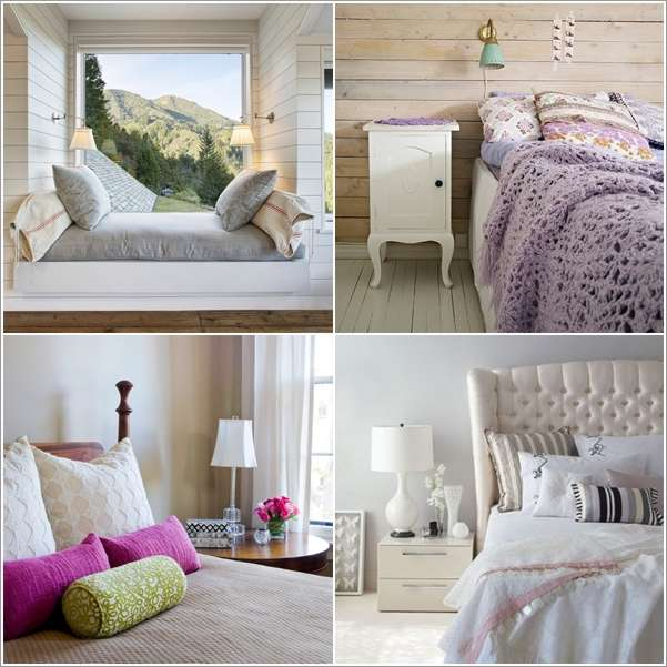 10 Amazing Ideas To Make Your Bedroom Cozy For Fall. Make Your Bedroom Cozy   Bedroom Style Ideas