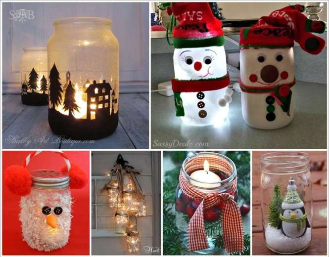 Diy Christmas Decorations You Can Make At Home