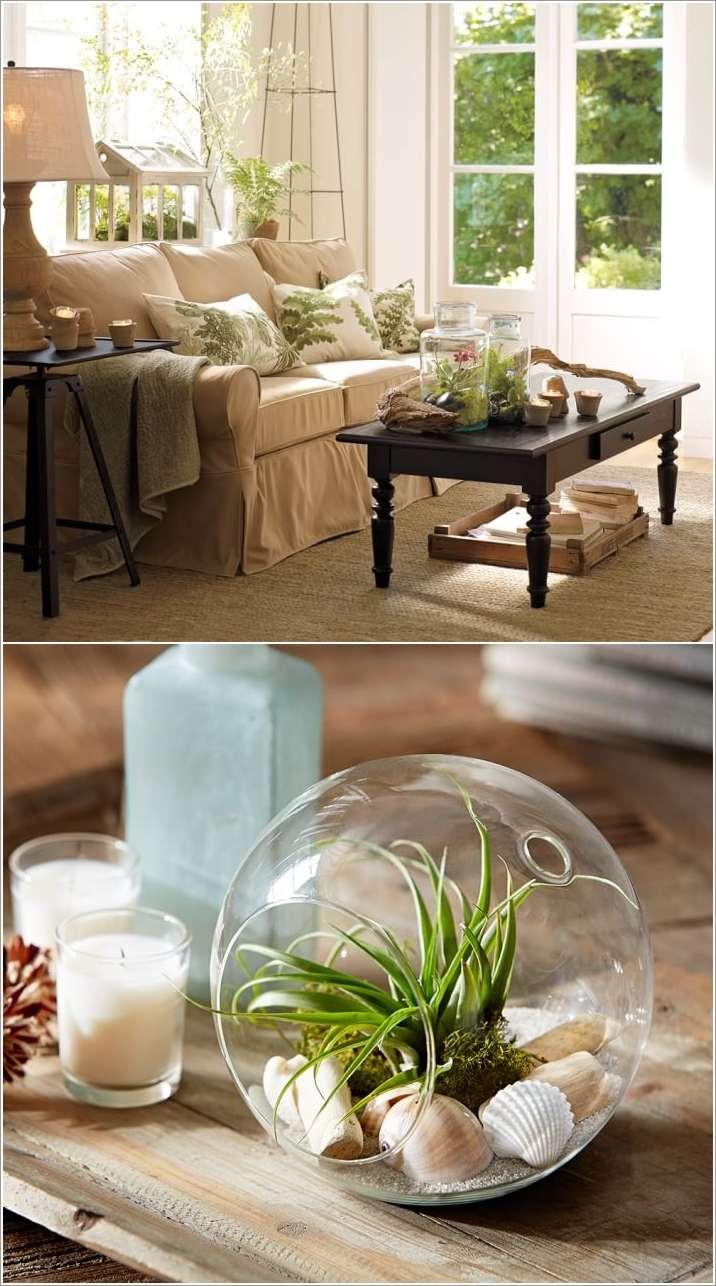 10 Terrific Patio Table Decor Ideas for Your Home on Backyard Table Decor id=54328