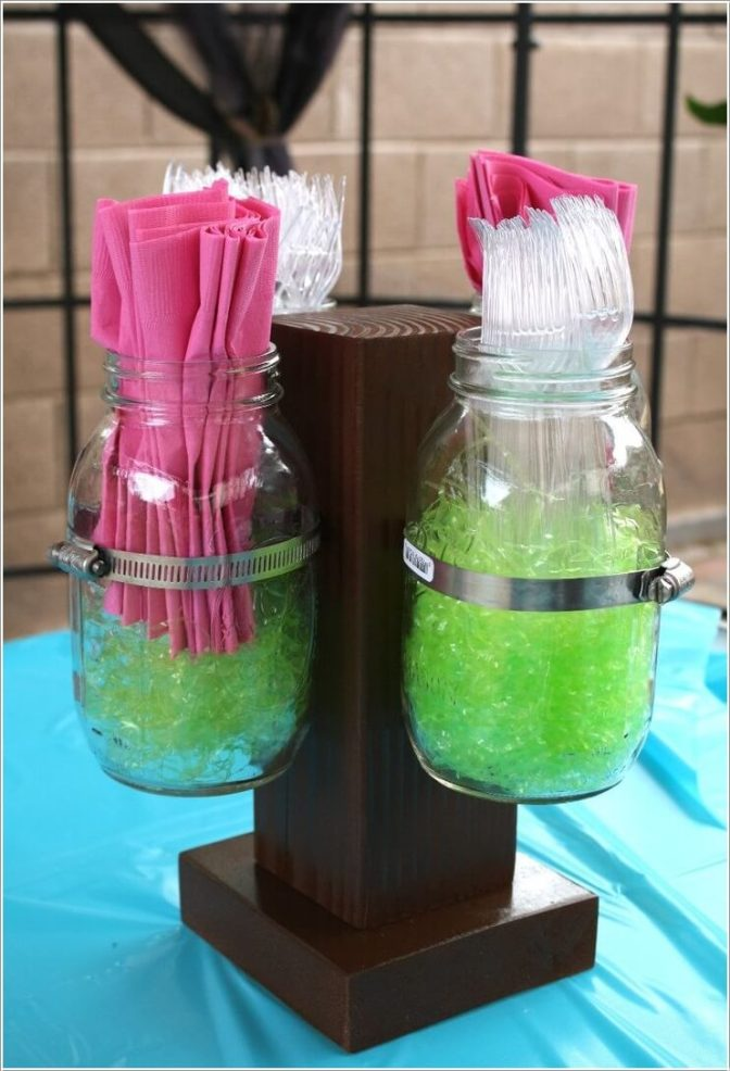 Cool Things To Do With Mason Jars 2